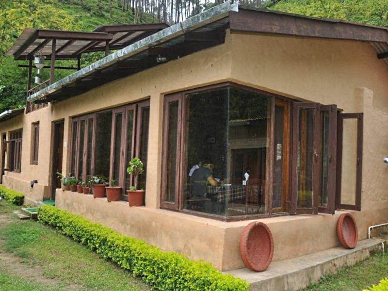 Woods Resort