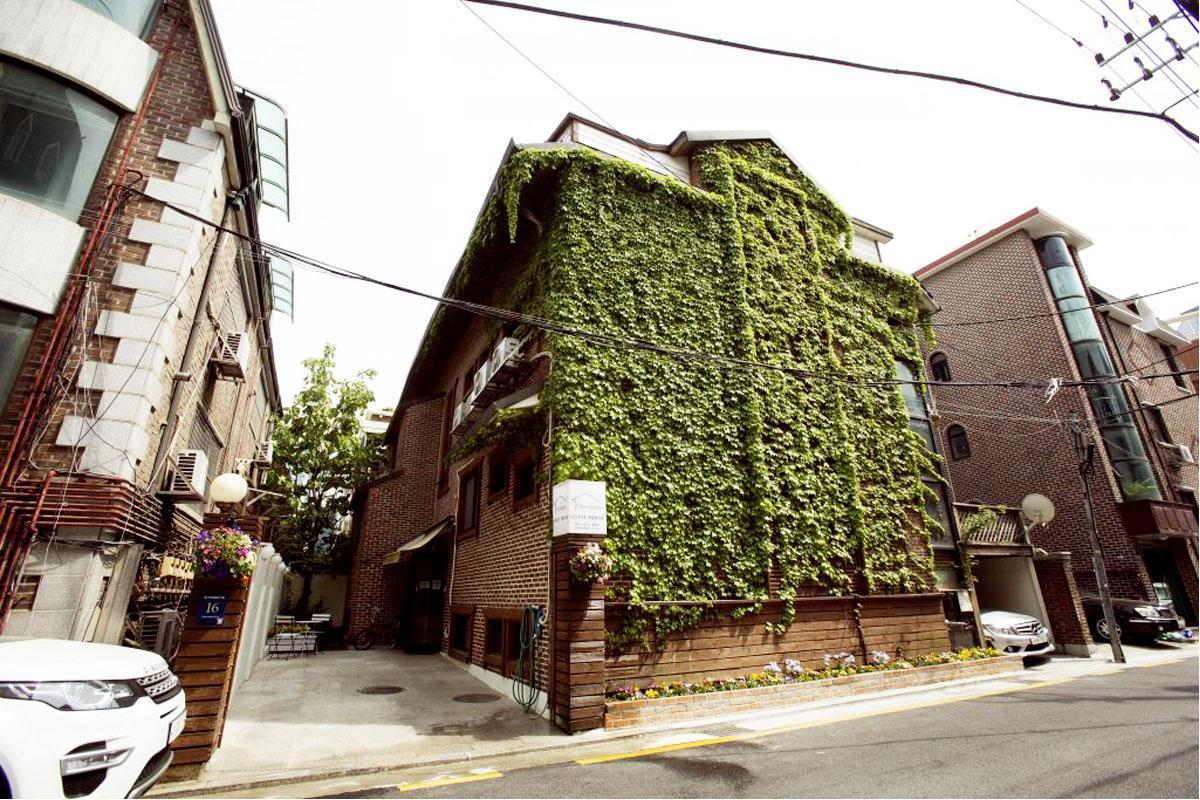 Cheongdam Ladies Guesthouse