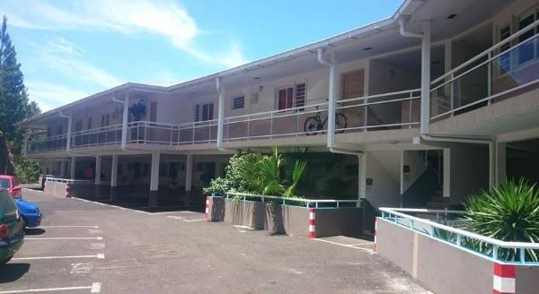 Residence Aito Tahiti