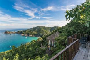 Blue Heaven Resort Koh Tao - Koh Tao