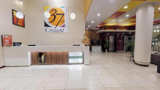 37th Crescent Hotel