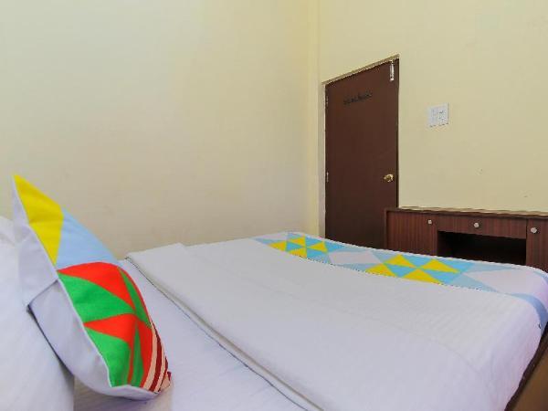 OYO 10917 Breezy Elegent Homestay,Calangute Goa Goa