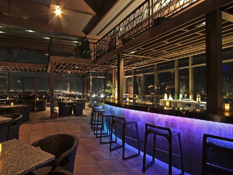 The Bellevue Manila Manila Philippines Overview