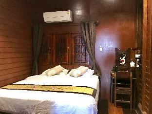 [ダムヌンサドゥアック]一軒家(13m2)| 1ベッドルーム/1バスルーム Reuan Vilawan Room 1