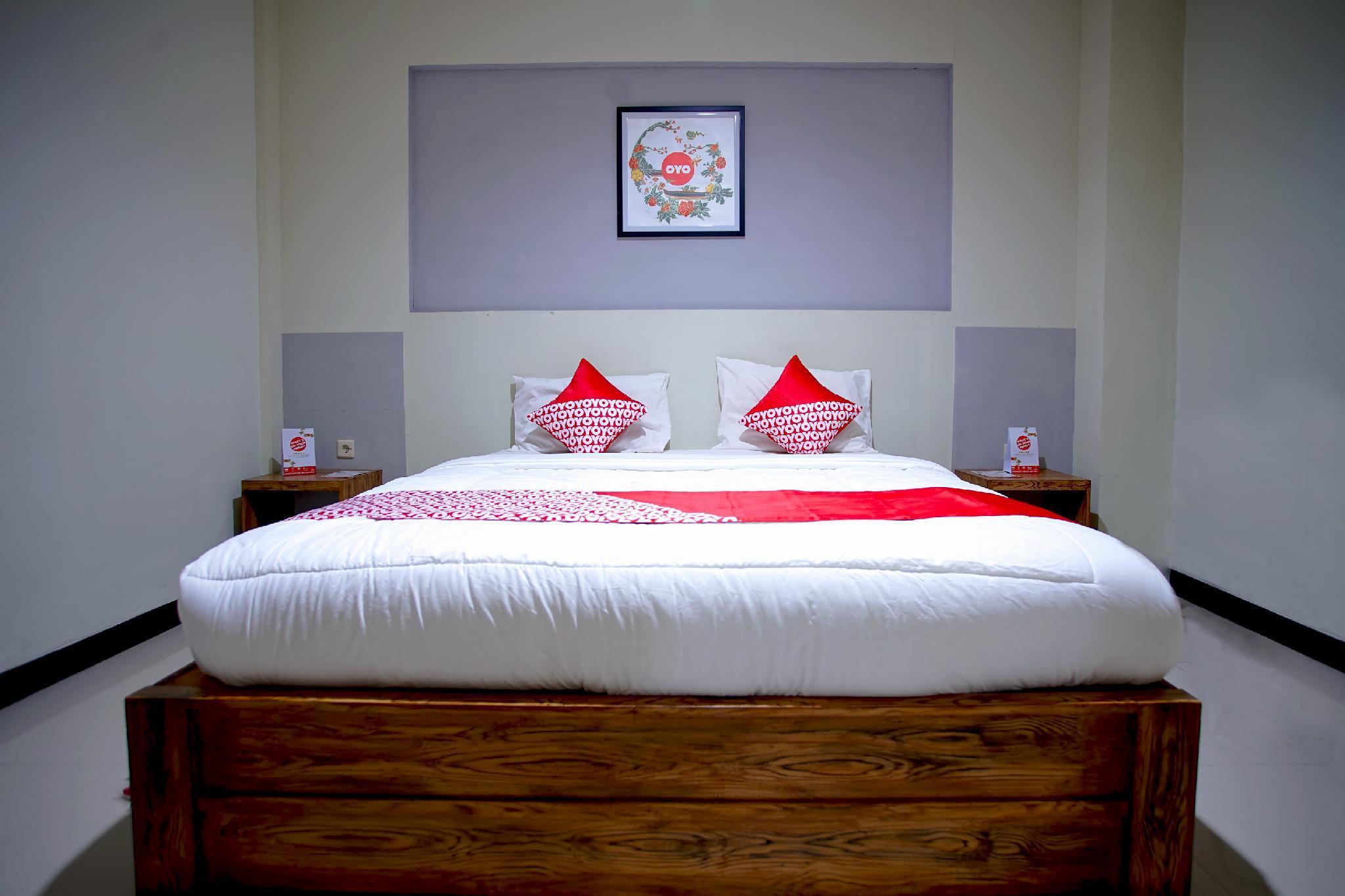 OYO 790 Hotel Obelix Syariah