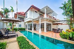 [バンタオ]ヴィラ(450m2)| 3ベッドルーム/3バスルーム 3 BDR Laguna Phuket Pool Villa, Nr. 5