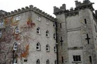 Cabra Castle Hotel 1