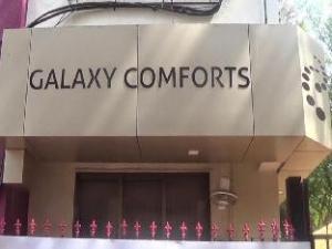 Galaxy Comforts Hotel