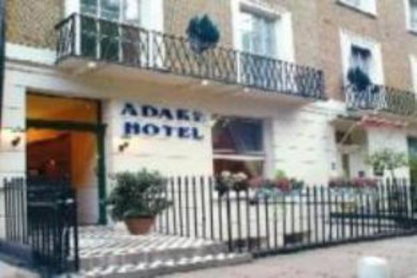 Adare Hotel London