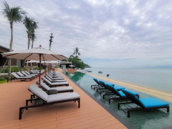 Prana Resorts Samui Koh Samui