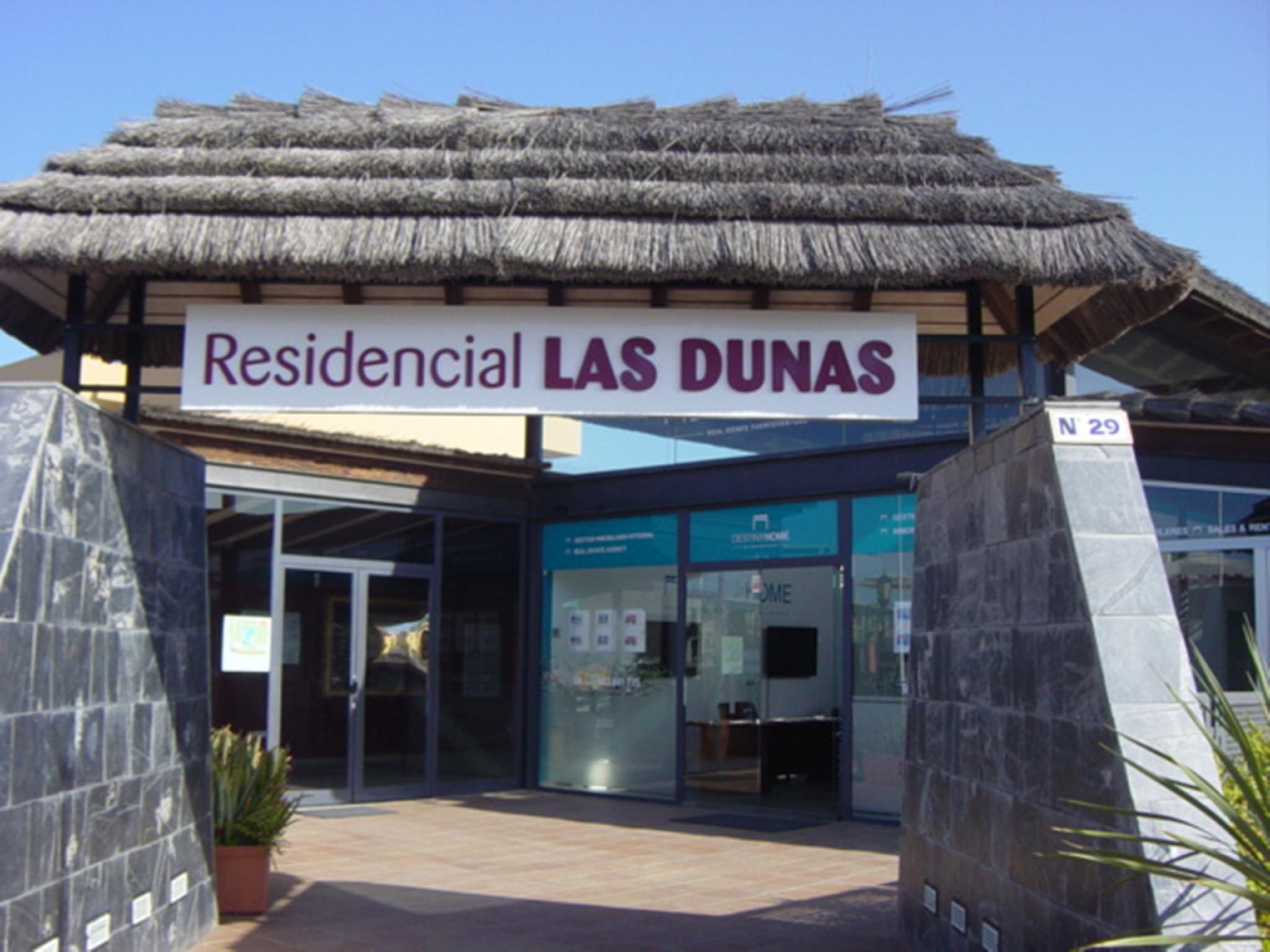 Apt El Mirador  Residencial Las Dunas