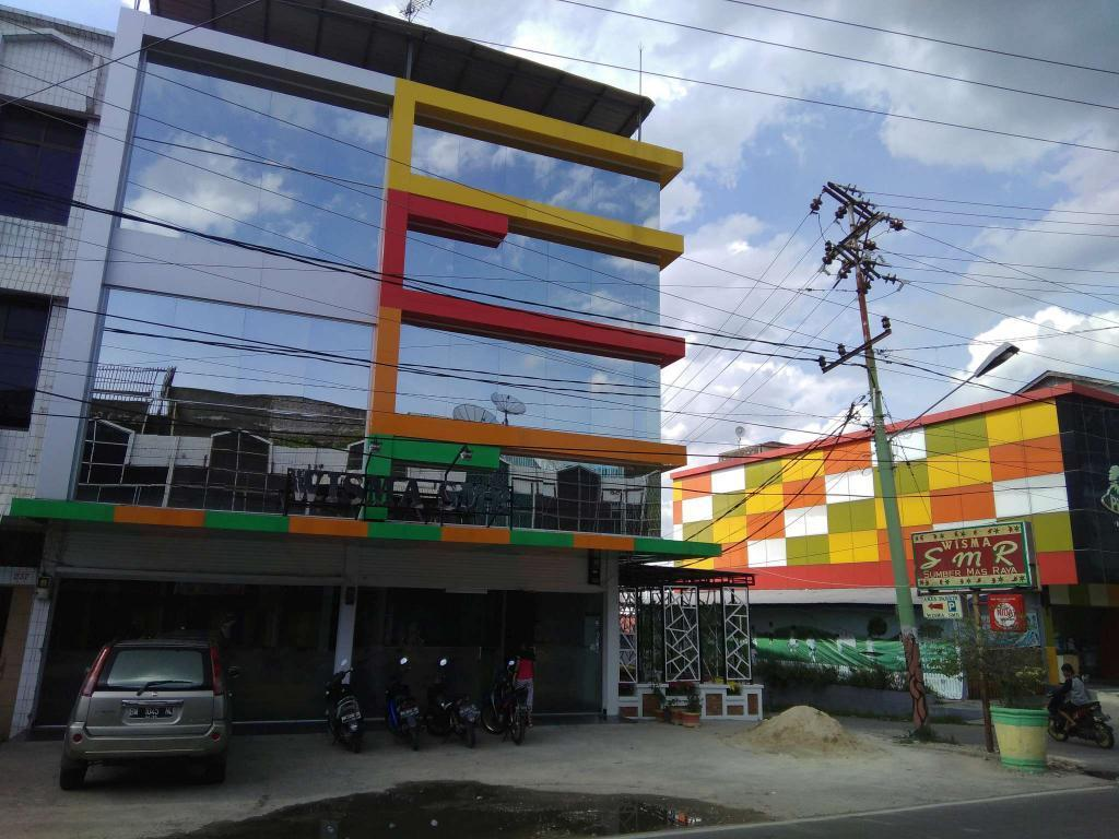 Wisma SMR Tanjung Datuk
