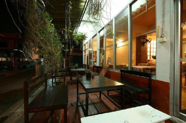 Tourist Inn Home and Bread Chiang Rai