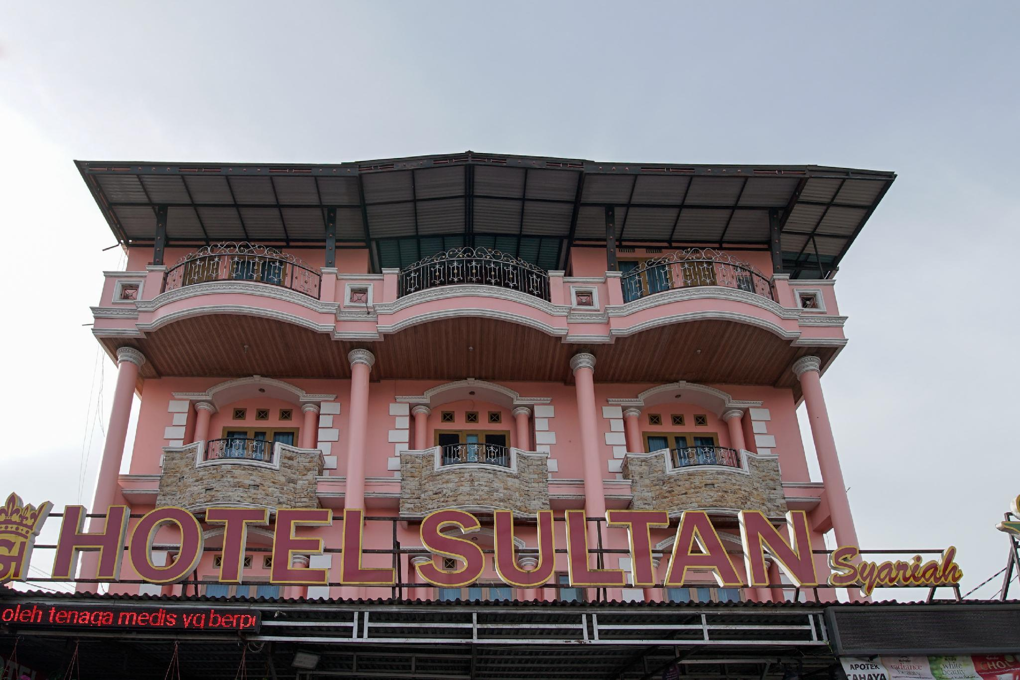 RedDoorz Plus @ Jl Soekarno Hatta Bukit Tinggi