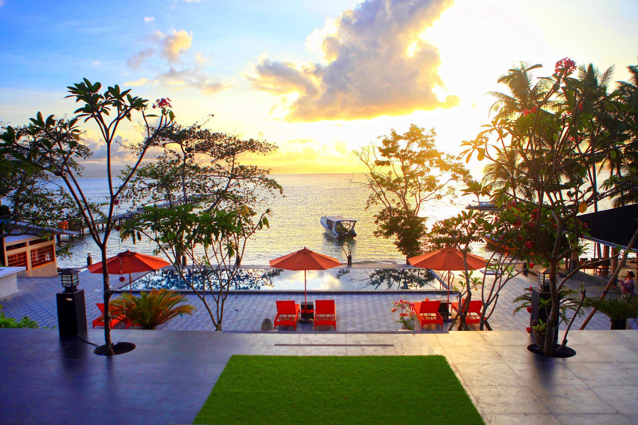 Bastianos Bangka Dive Resort