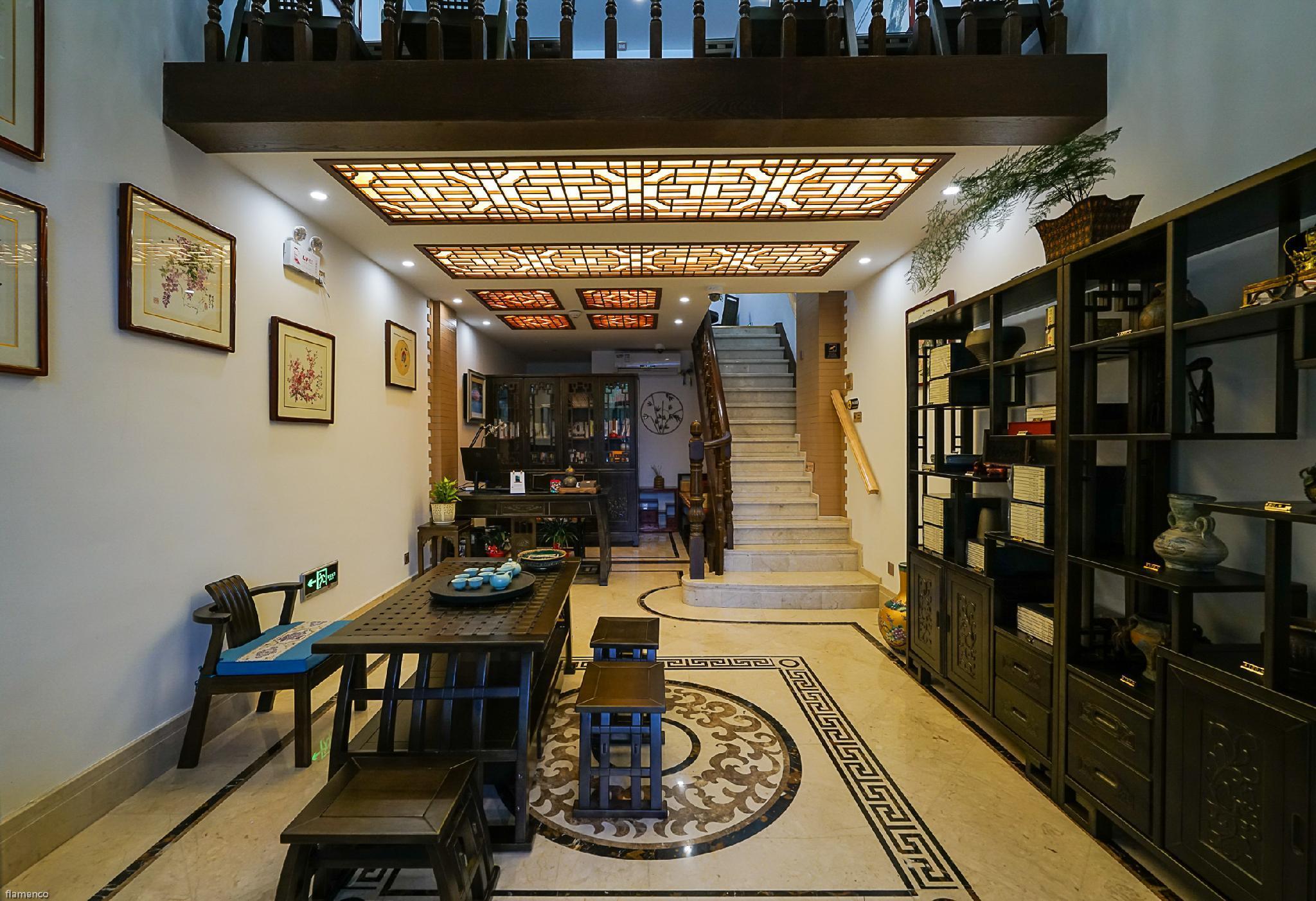 Tingshuo Zhijian Inn Yangzhou