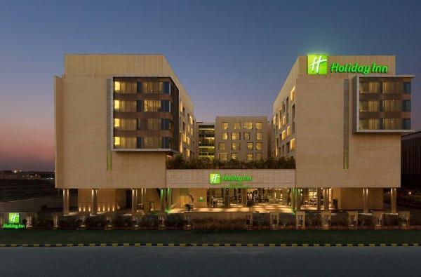 Holiday Inn New Delhi International Airport New Delhi and NCR
