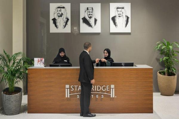 Staybridge Suites Al Khobar Al-Khobar
