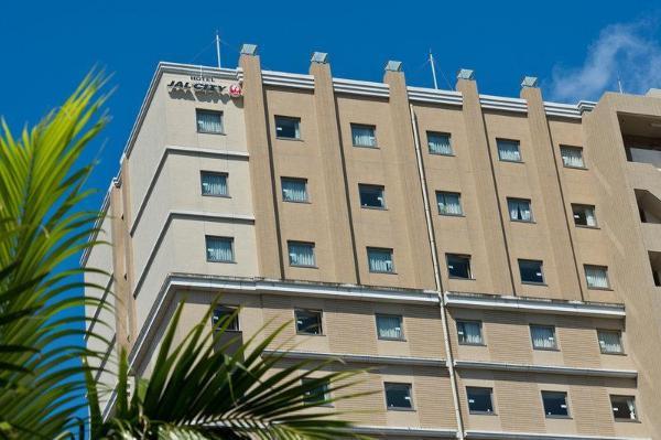 Hotel JAL City Naha Okinawa Main island