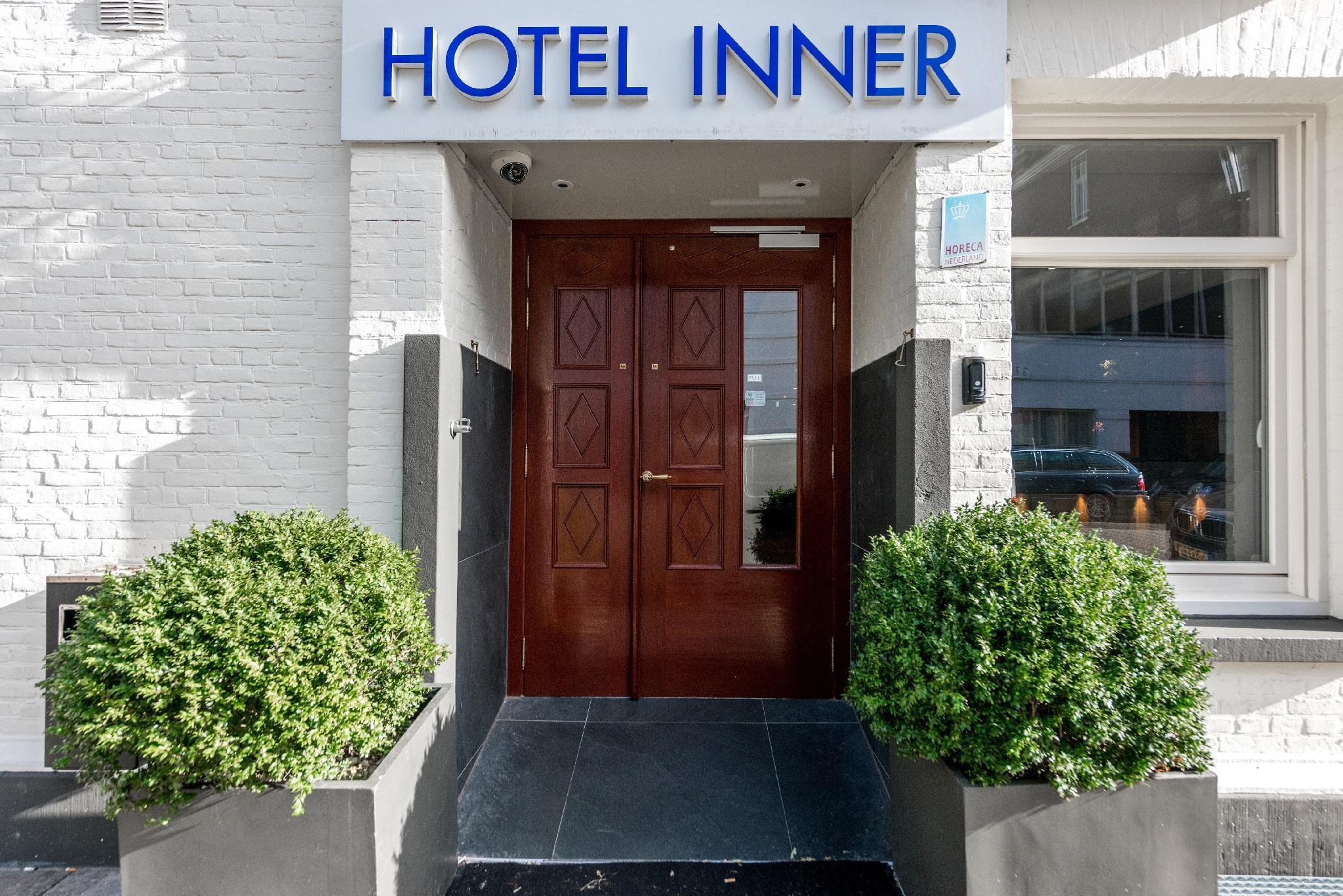 Hotel Inner Amsterdam