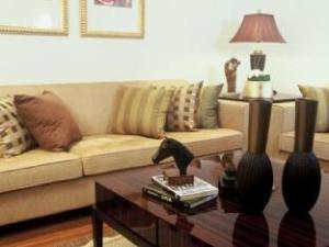Suzhou Regalia Serviced Residences