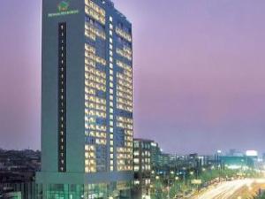 關於清潭Human Starville飯店 (Cheongdam Human Starville)
