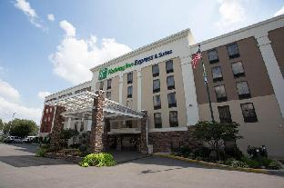 Holiday Inn Express & Suites Antioch Anticoch (TN) Tennessee United States