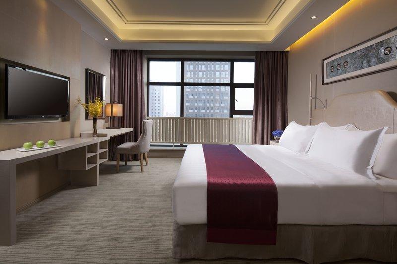 Holiday Inn And Suites Hulunbuir