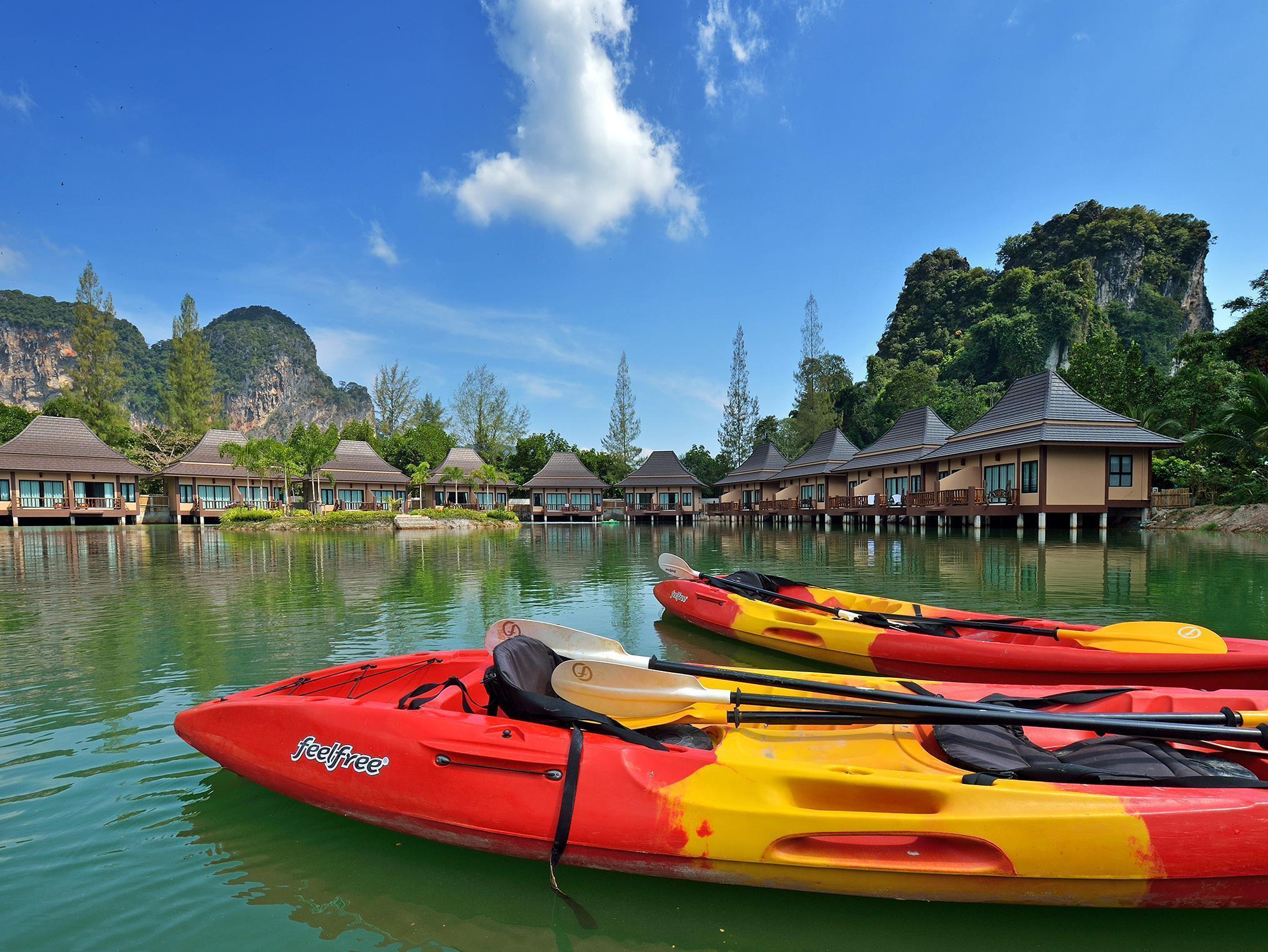 Poonsiri Resort Aonang พูนศิริ รีสอร์ต อ่าวนาง