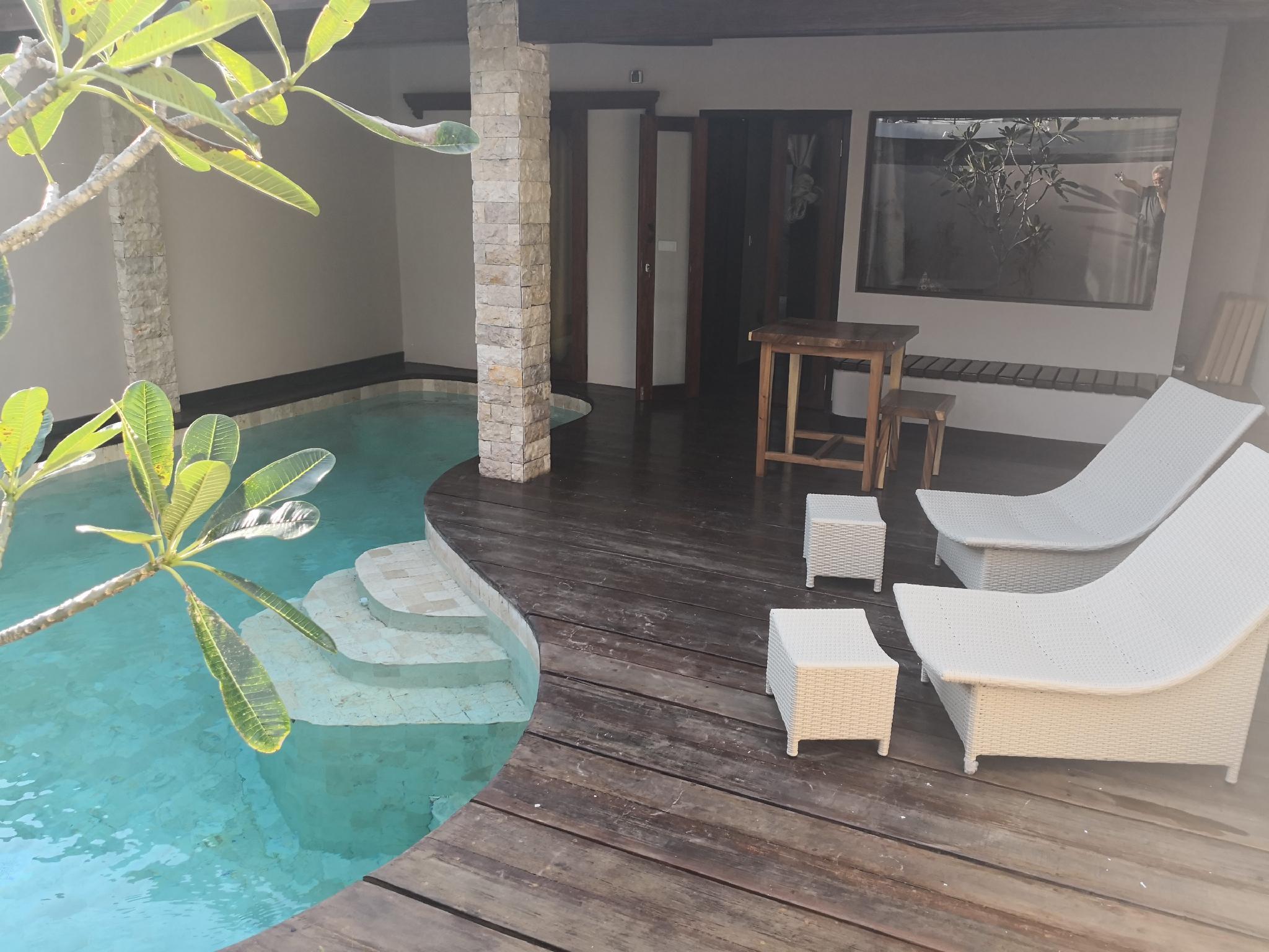 Villa Cantika Resort