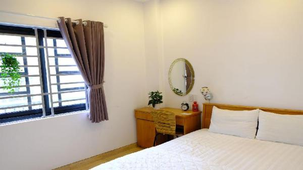 CityHouse | Serviced Apartment Near Lotte Mart D7 Ho Chi Minh City