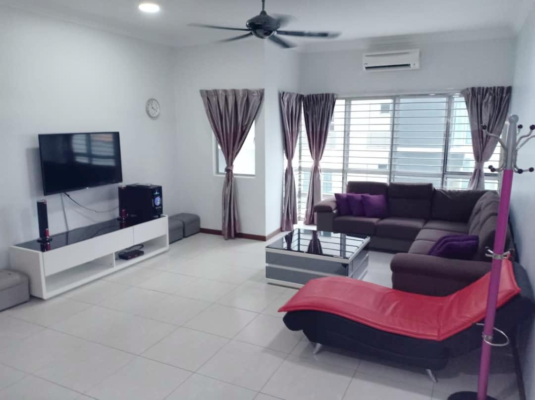 TSG Apartment Homestay L7 6