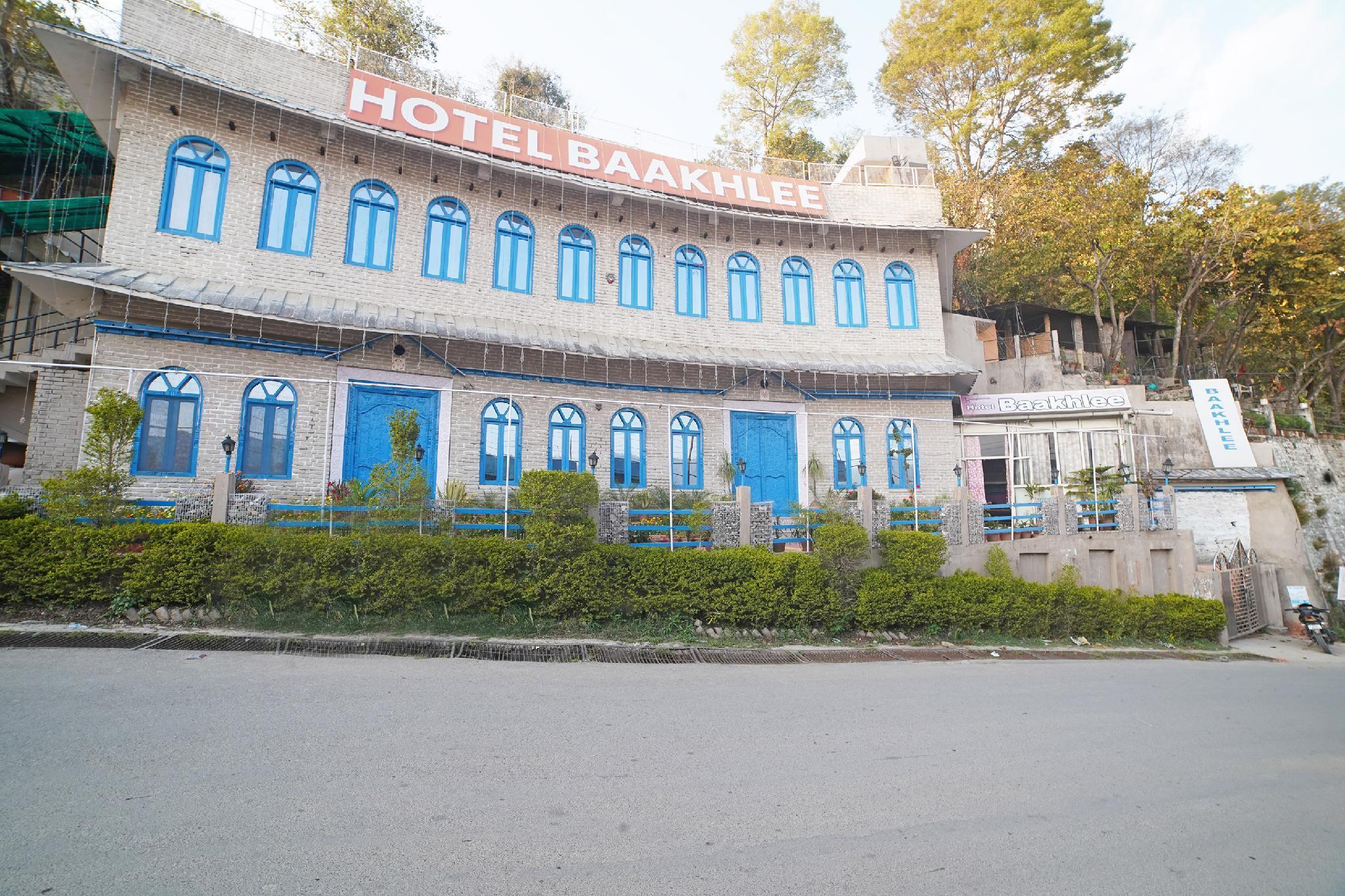 OYO 37285 Baakhlee Hotel