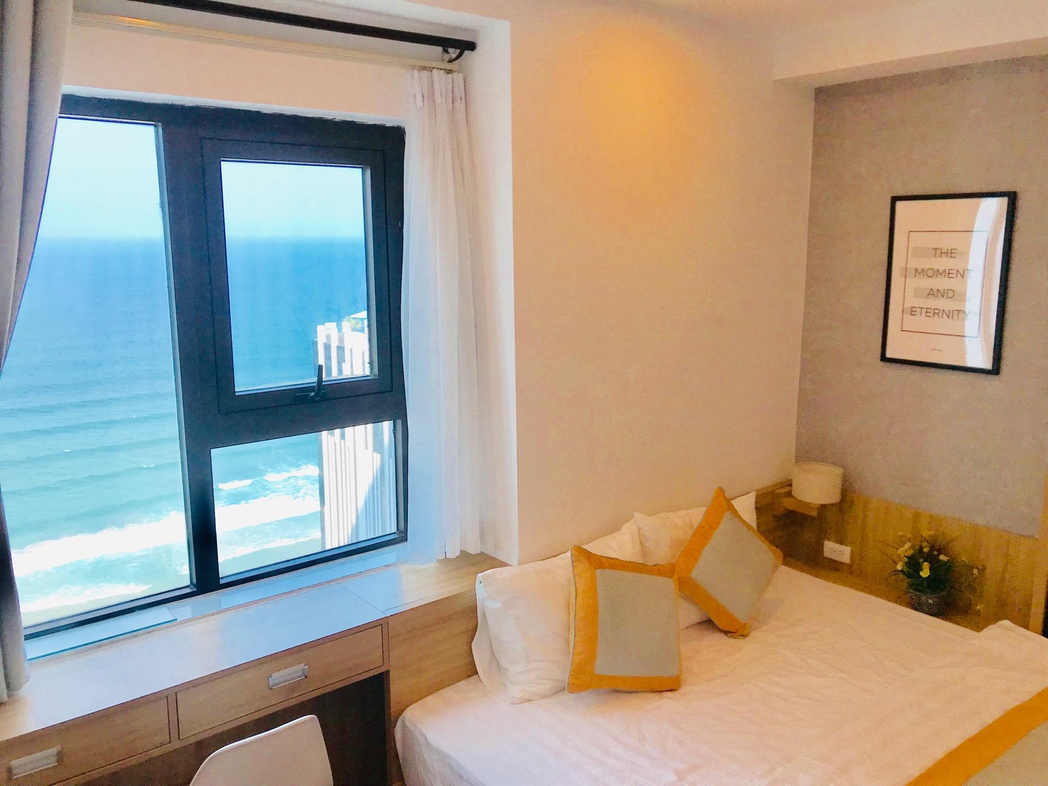 P&J VIP No. 2416 Apartment  With Ocean View