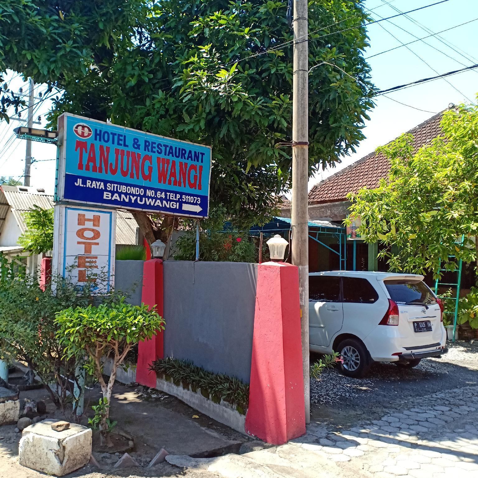 Hotel Tanjung Wangi