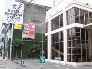 關於佩達納路線飯店 (Hotel Perdana Wisata)