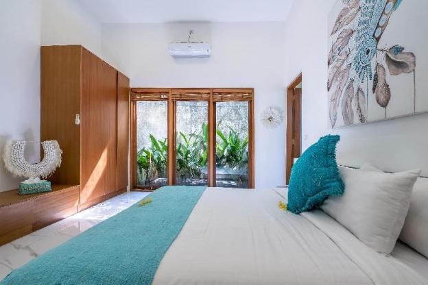 Modern  3Br Villa Cahaya