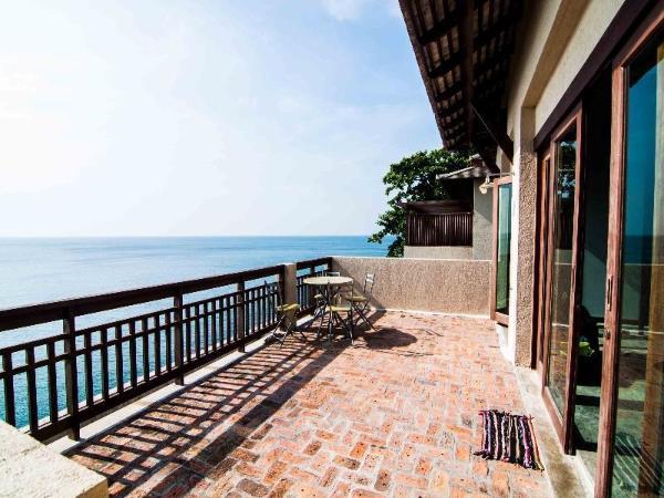 Nuibay Sunset Villa 9B Koh Lanta