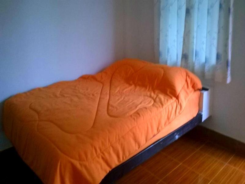 Nong Satang Apartment น้องสตางค์ อพาร์ตเมนท์