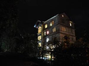 甘托克赛克瑞帕酒店 (Hotel Saikripa Gangtok)