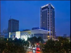 Huaian Shuguang International Hotel