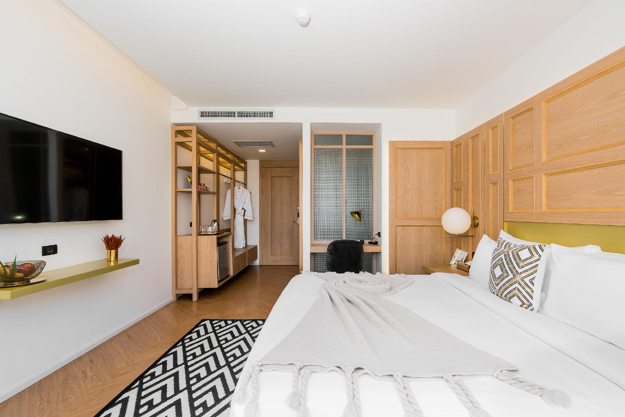 SCENE Bangkoknoi Hotel