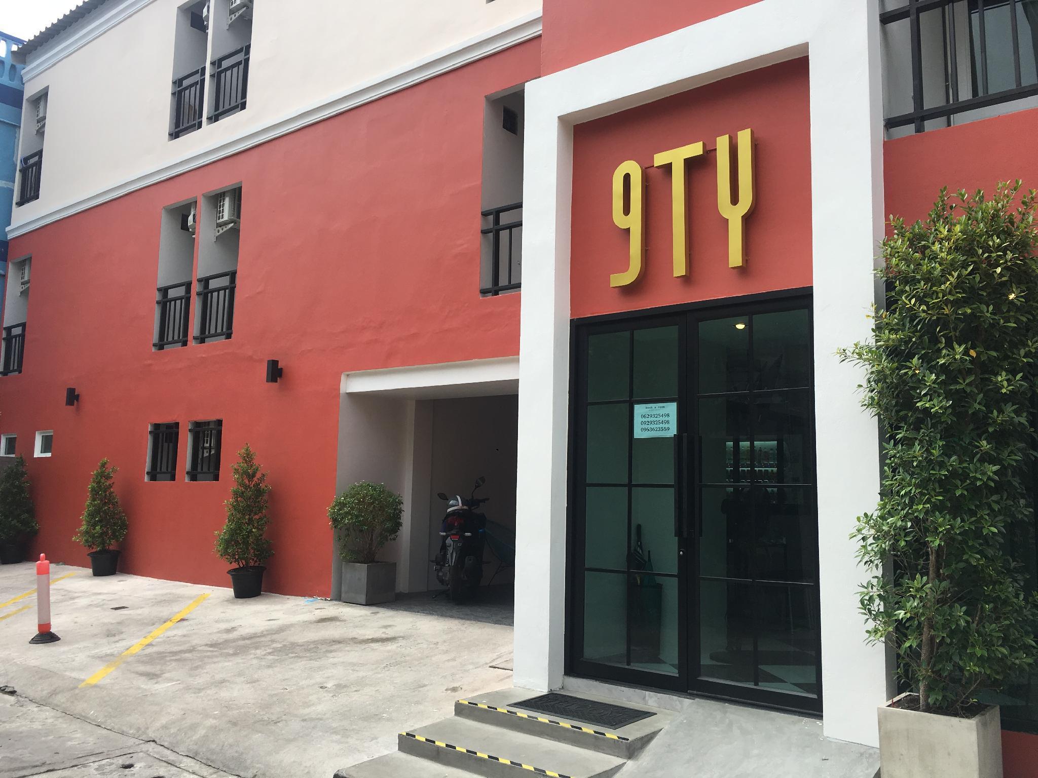 9TY Hotel