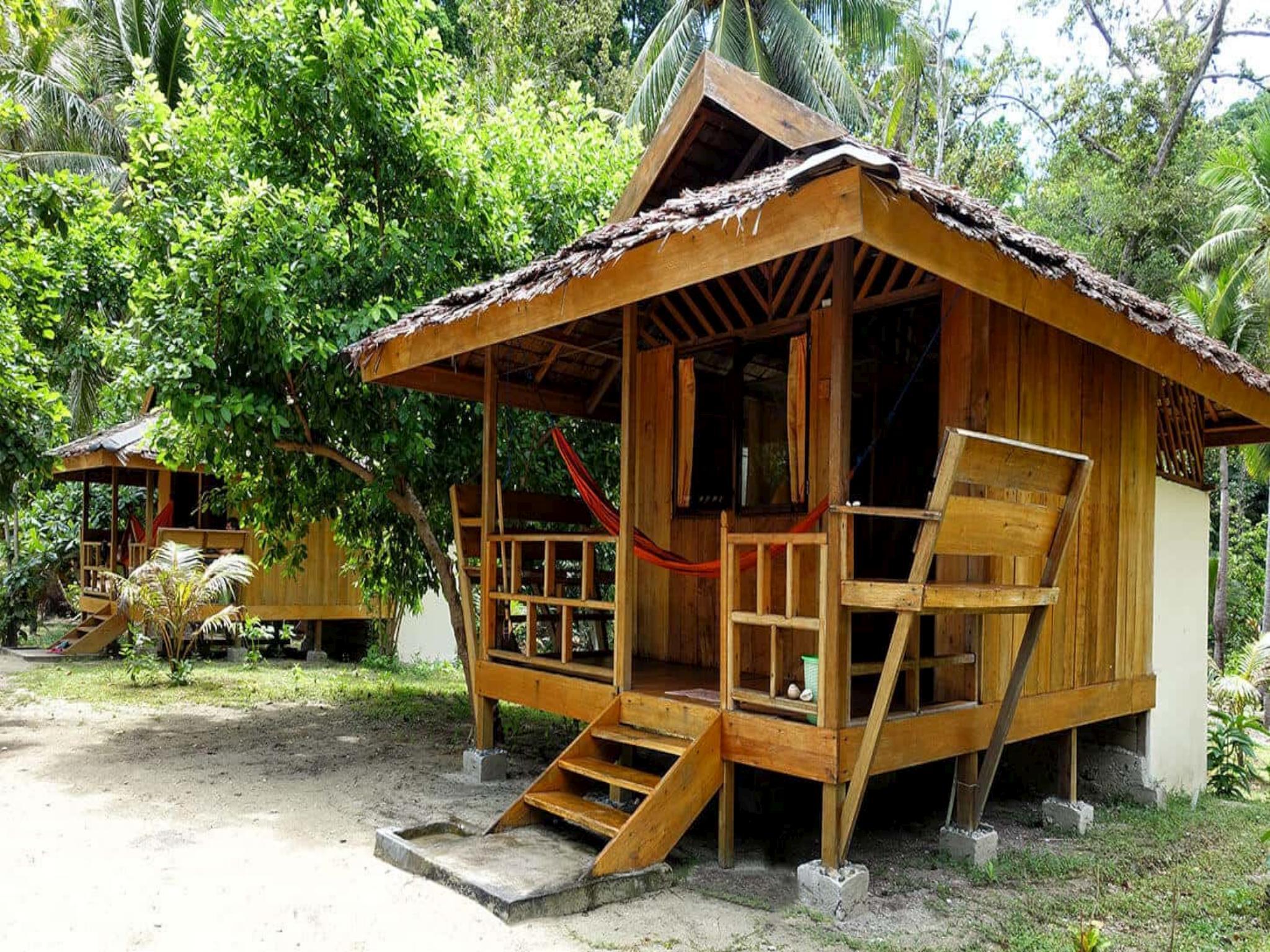 Harmony Bay Dive Resort