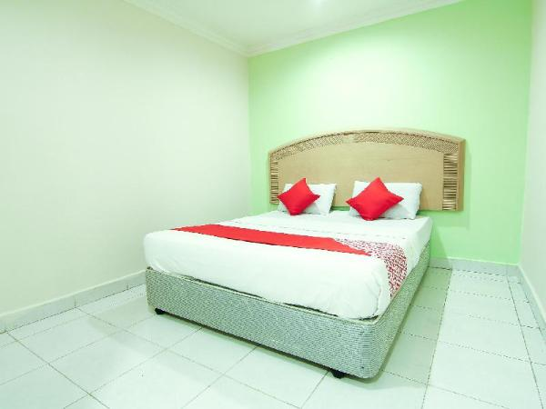 OYO 1002 Hotel Sahara Inn Batu Caves Kuala Lumpur