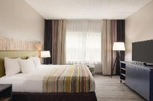 Фото отеля Country Inn & Suites by Radisson, Chattanooga-Lookout Mountain
