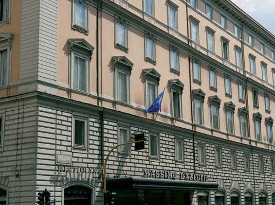 Bettoja Massimo D'Azeglio Hotel