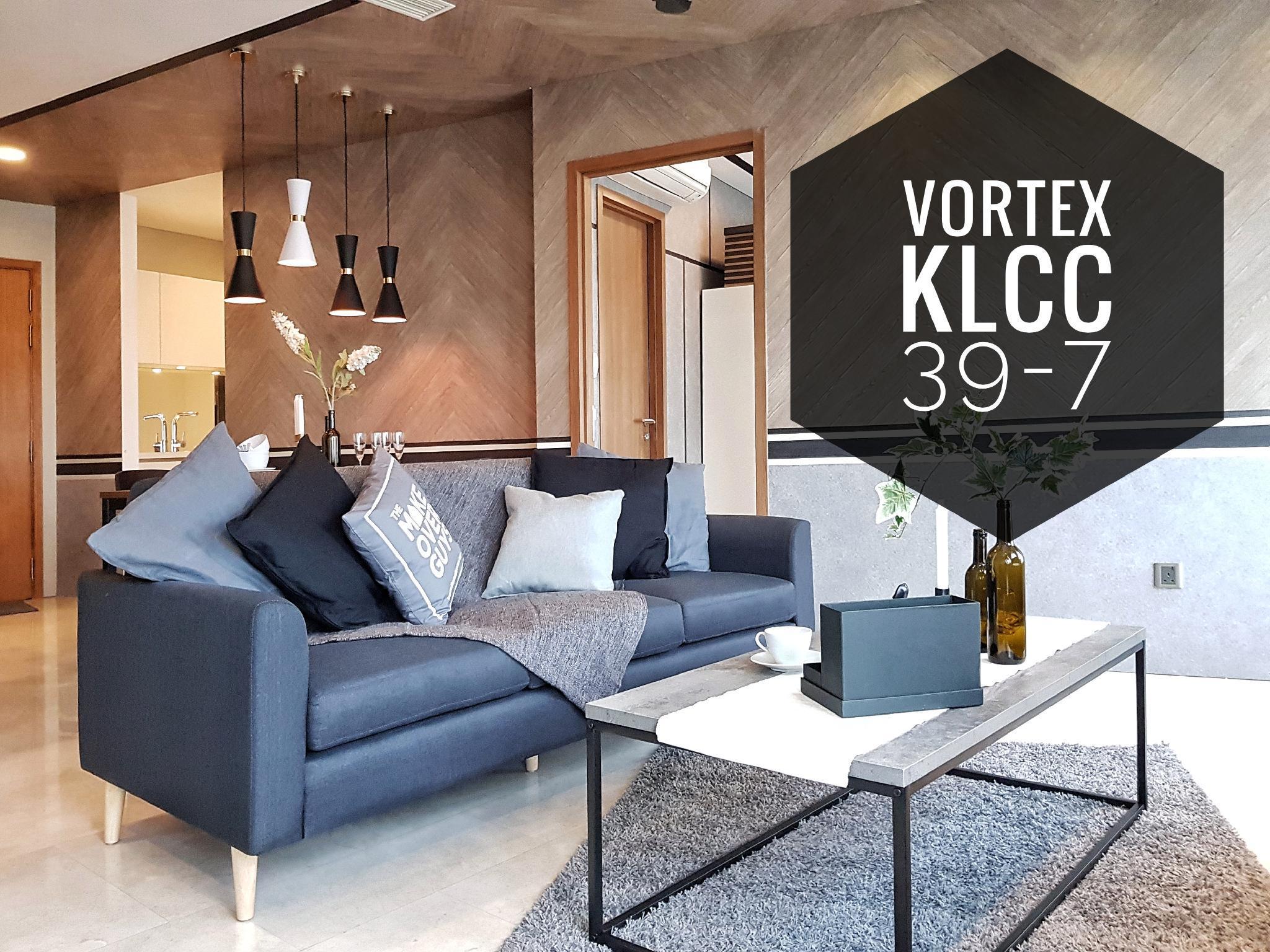 VORTEX KLCC APARTMENT TWIN TOWERS 3