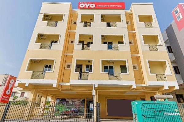 OYO 12822 PJP INN Chennai