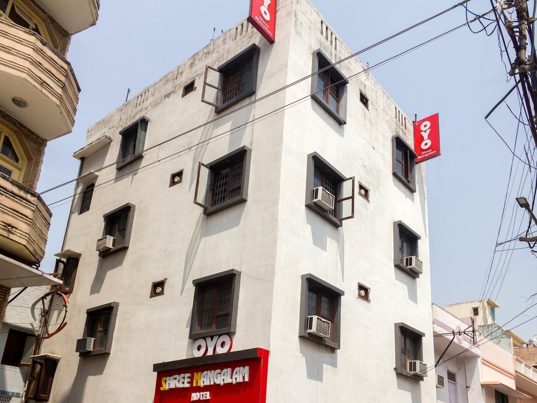 OYO 24560 Hotel Shree Mangalam